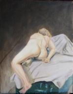 Nude Twisting