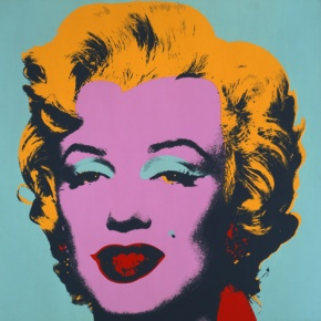 20th Century Art: AndyWarhol