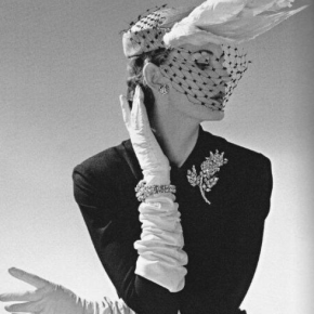 Fashion of the 50s and 60s (Part3)
