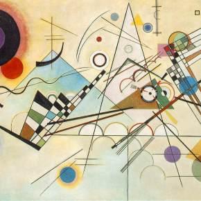 20th Century Art: WassilyKandinsky