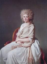 Marie-Paulze Lavoisier