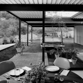 The Bailey House: Artistic ZenArchitecture