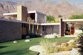 Richard Neutra House