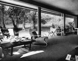 The Bailey House, Los Angeles, California, Pierre Koenig 1958