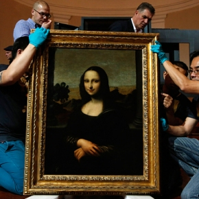 Have researchers unlocked the mystery of Mona Lisa's famously enigmatic smile? –Telegraph