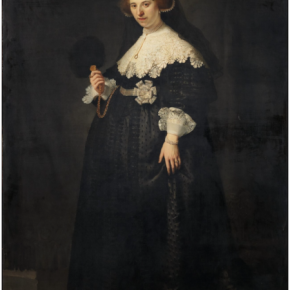 Dutch Government to Pay Half in Record $180 Million Deal for RembrandtPortraits