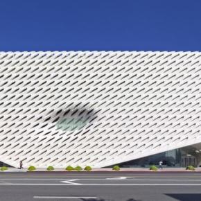 LA's newest museum is a palace for modern art | Public RadioInternational