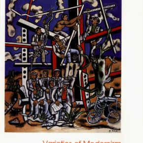 A Note on Varieties ofModernism