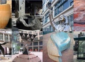 Minneapolis seeks 'signature' artwork for Nicollet Mall –StarTribune.com