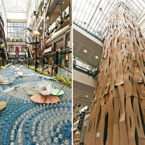 Mall Public Art(Part1)