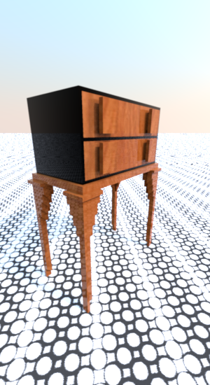 chest-on-table