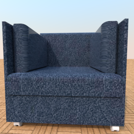 cube-chair