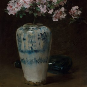 Phillips Collection Celebrates William Merritt Chase