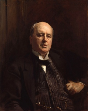 John S. Sargent by Henry James