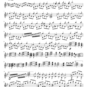 A Musical ChristmasGift