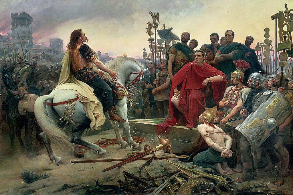 Some Thoughts on Appian's The Civil Wars