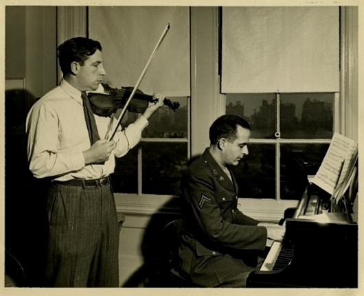 Samuel Barber's Adagio