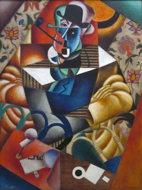 Divisionism, Cubism, and JeanMetzinger