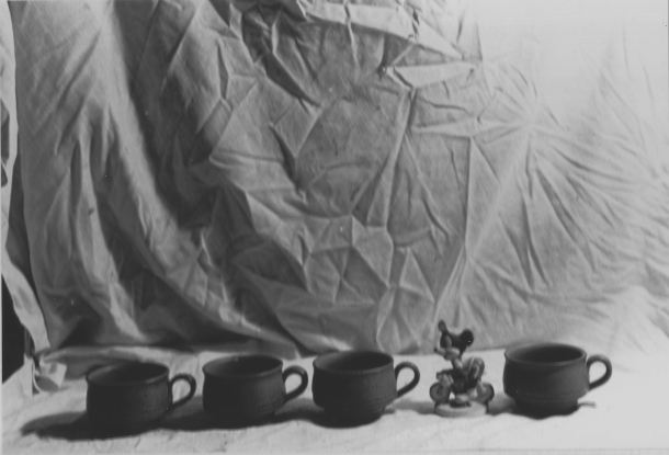 Cup and Others.