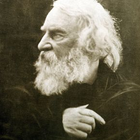 I Heard the Bells on Christmas Day by Longfellow